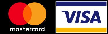 VISA, Mastercard