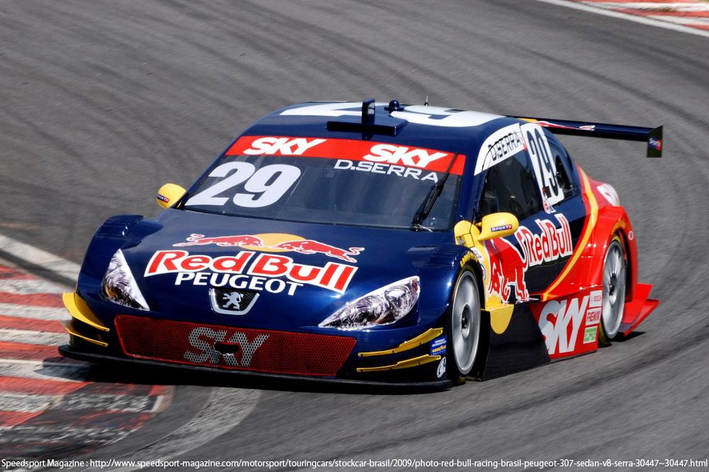 Red Bull 痛車 公式