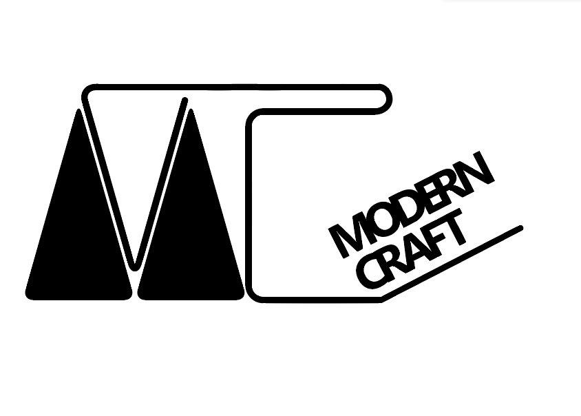 Modern Craft デザイン製作